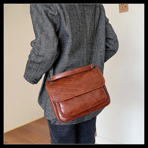 NEW MOONLIGHT Crossbody Bag
